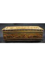 Egyptian Long Box