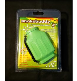Smoke Buddy Smoke Buddy Junior Lime Green