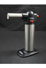"Blazer Blazer Big Buddy Torch - 7"" Stainless Steel"
