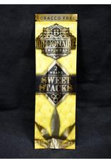 Billionaire Hemp Wraps - Sweet Stacks