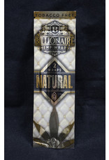 Billionaire Hemp Wraps - Natural