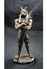 Egyptian Statue - Egyptian Anubis