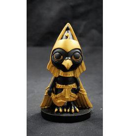 Egyptian Statue - Small Horus Figurine