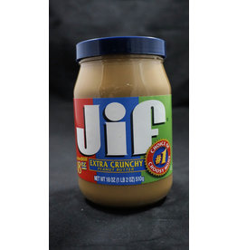 Jif Creamy Reduced Fat Diversion Safe