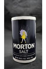 Morton Salt Diversion Safe