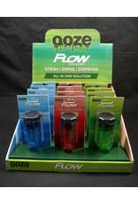 Ooze Ooze Flow Grinder Blue