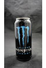 Monster Lo Carb 16oz Diversion Safe