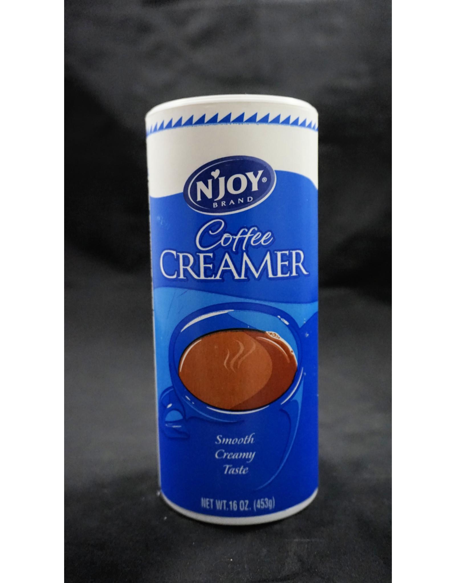 Njoy Coffee Creamer Diversion Safe