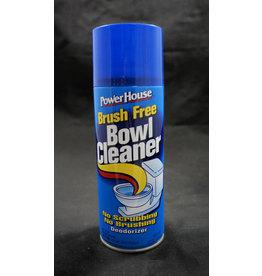 Power House Bowl Cleaner Diversion Safe