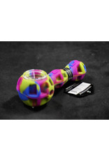 Eyce Eyce Silicone Handpipe Cotton Candy
