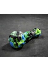 Eyce Eyce Silicone Handpipe Planet
