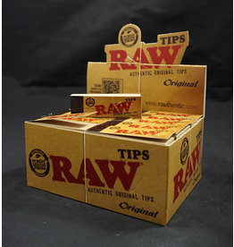 Raw Raw Tips