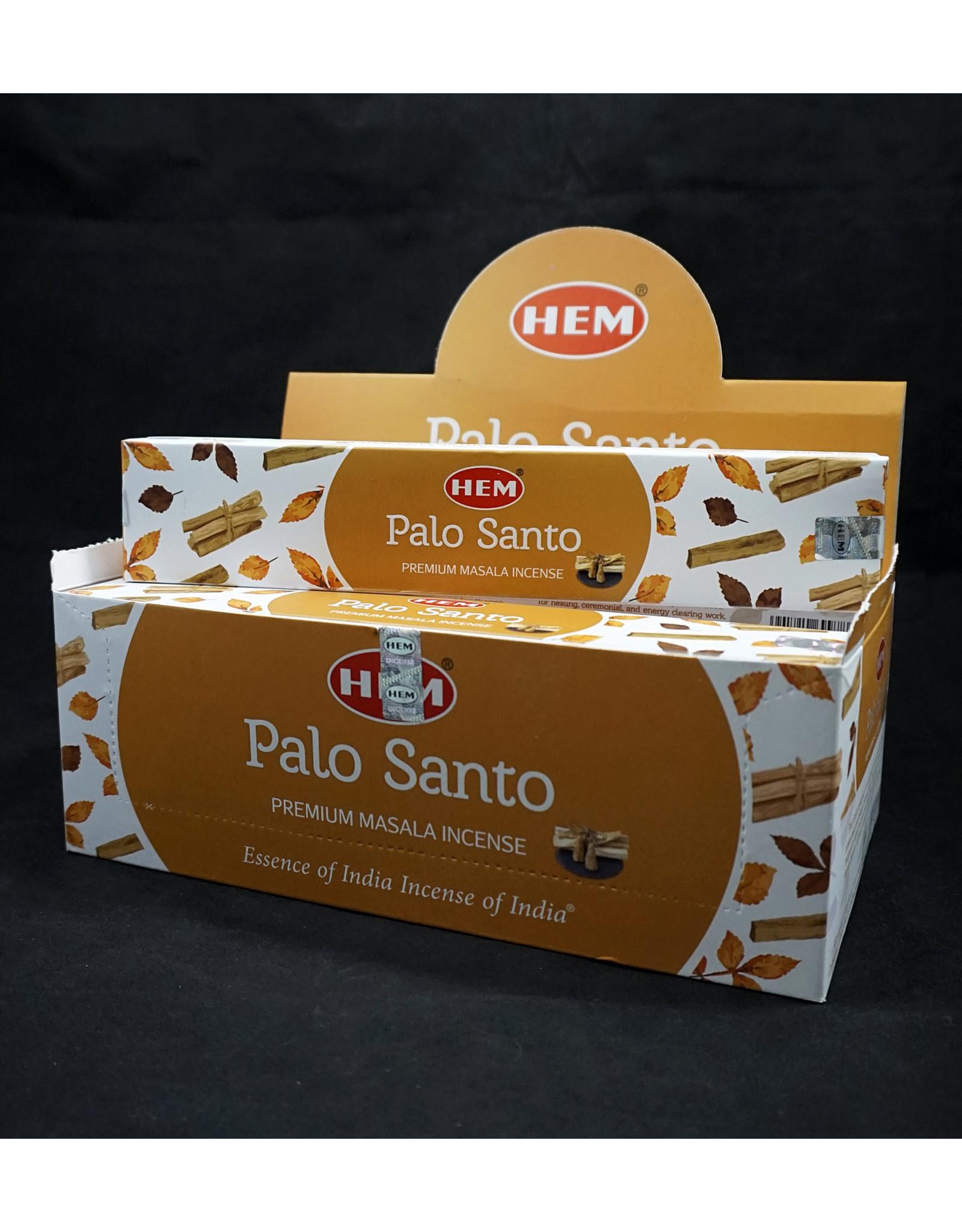 HEM Palo Santo 15g