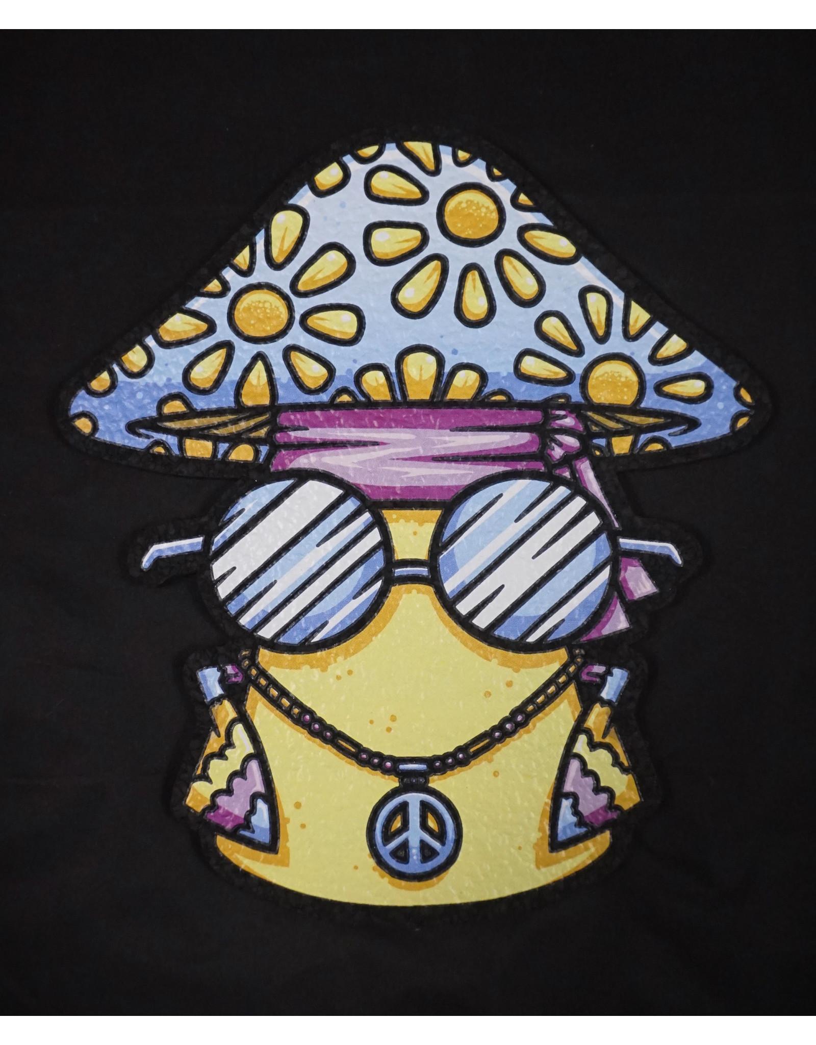 "Mood Mats Chump Magic 12"" Trippy Hippie Mood Mat"