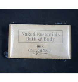 Naked Essentials Naked Essentials - Husk Charcoal