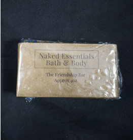 Naked Essentials Naked Essentials - The Friendship Bar