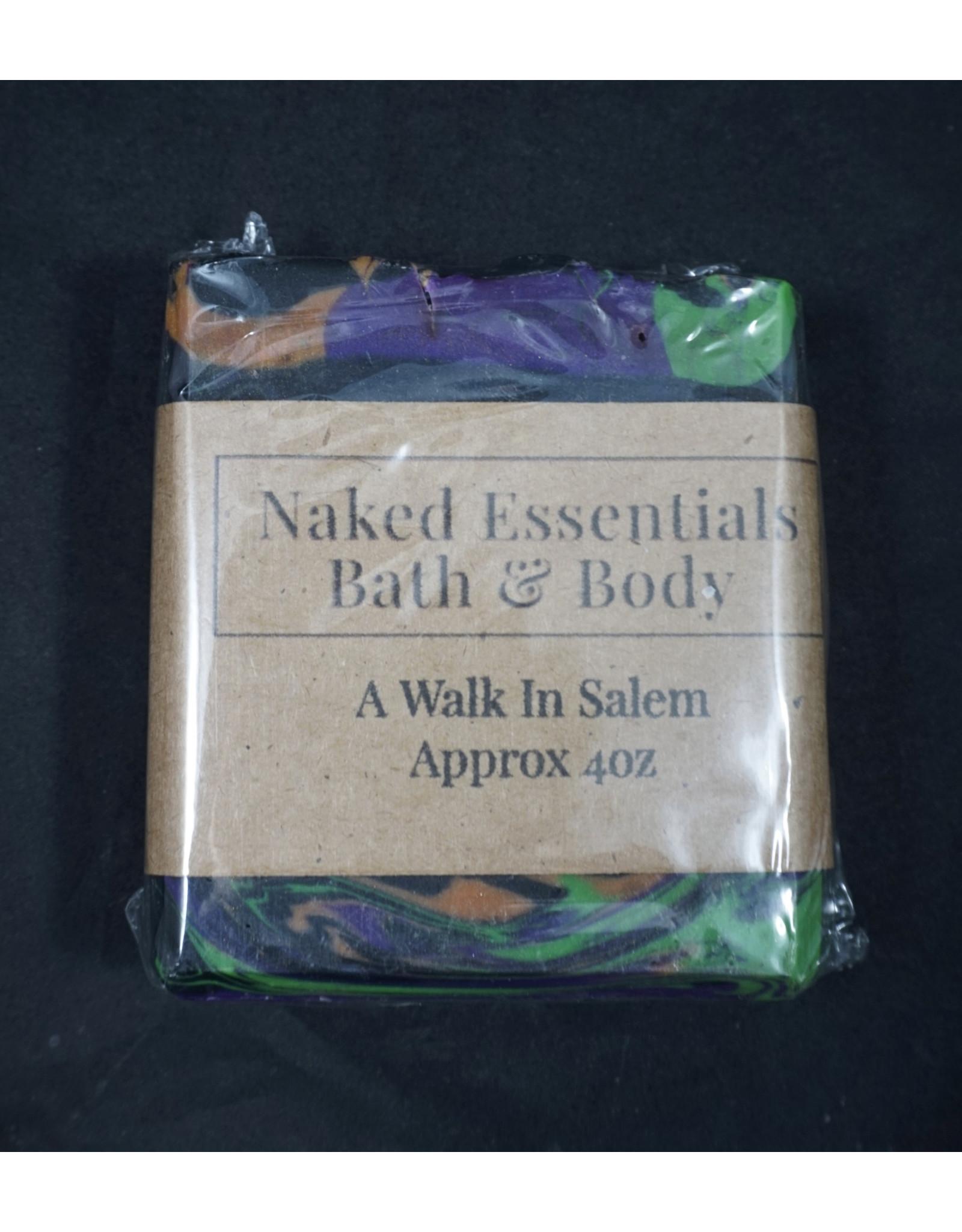 Naked Essentials Naked Essentials - Walk in Salem
