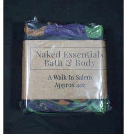 Naked Essentials Naked Essentials - Walk in Salem