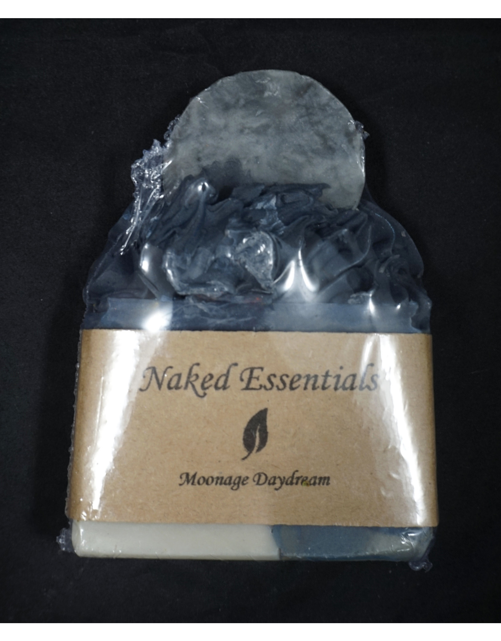Naked Essentials Naked Essentials – Moonage Daydream