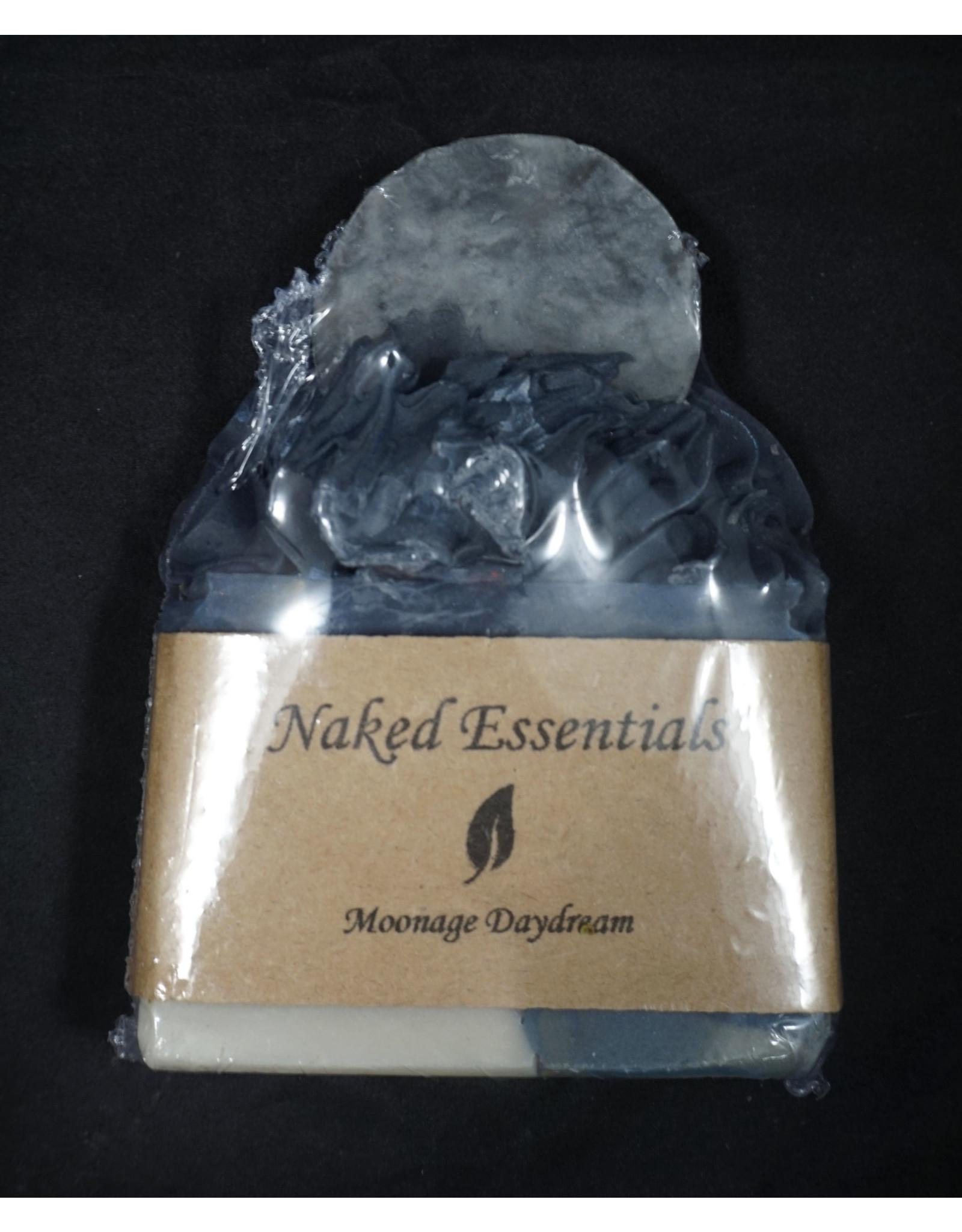 Naked Essentials Naked Essentials – Moonage Daydream