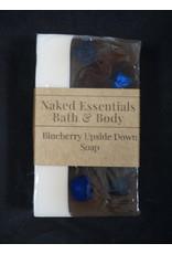 Naked Essentials Naked Essentials - Blueberry Upsidedown