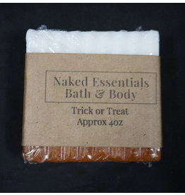 Naked Essentials Naked Essentials - Trick Or Treat (Candy Corn)