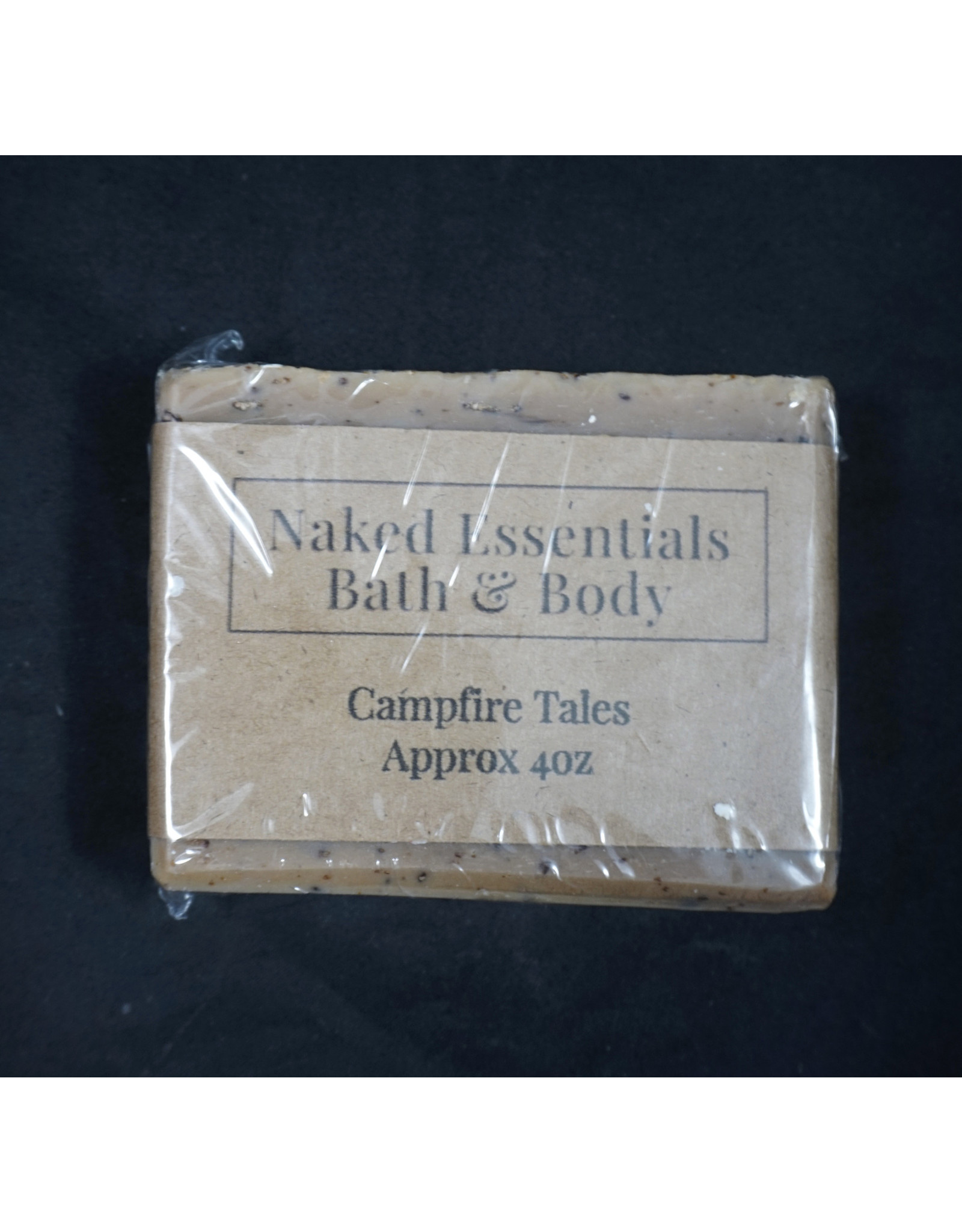 Naked Essentials Naked Essentials - Campfire Tales