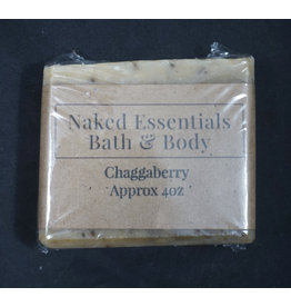 Naked Essentials Naked Essentials - Chaggaberry