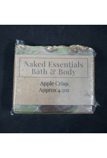 Naked Essentials Naked Essentials - Apple Crisp