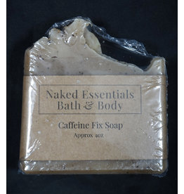 Naked Essentials Naked Essentials - Caffeine Fix