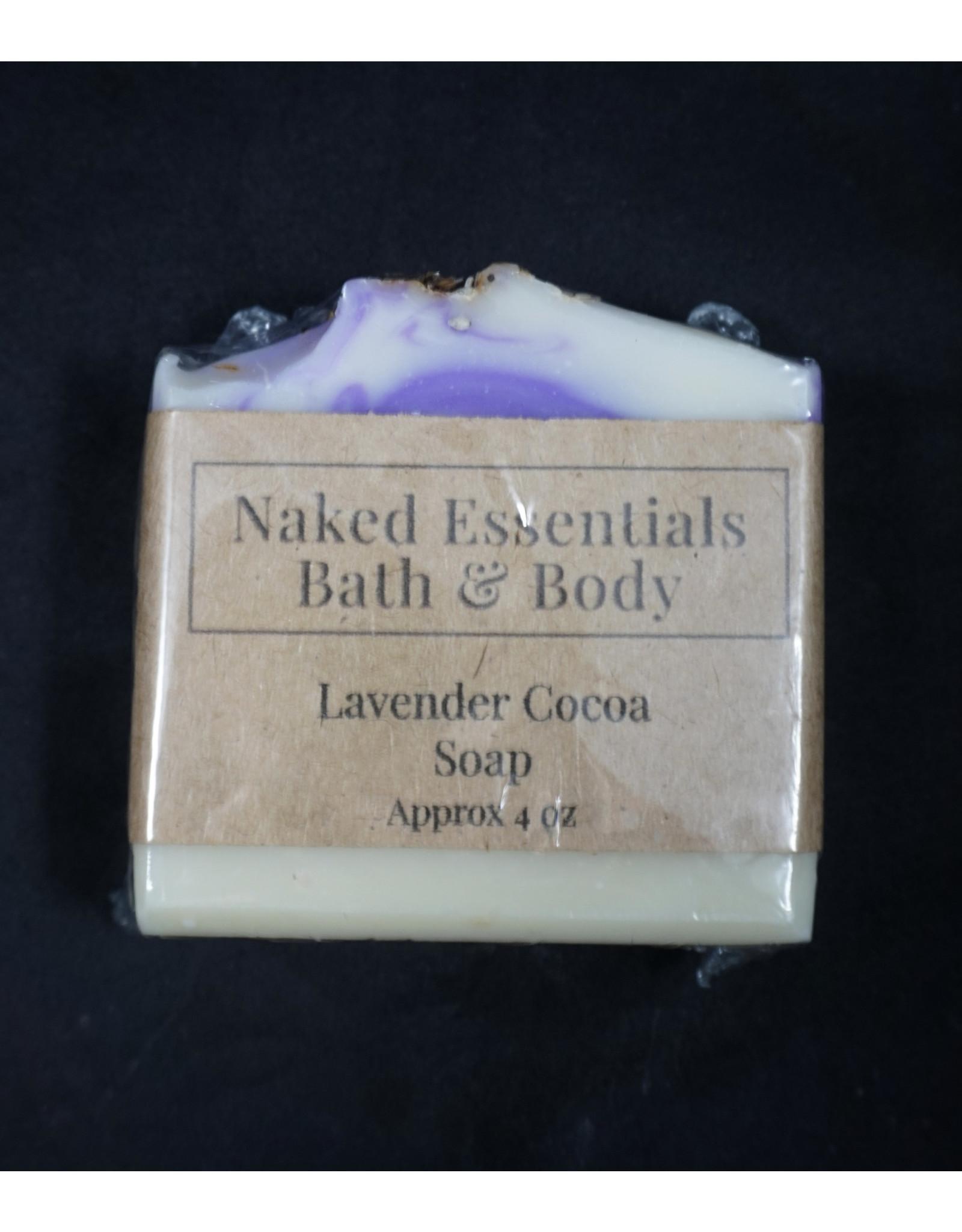 Naked Essentials Naked Essentials - Lavender Cocoa