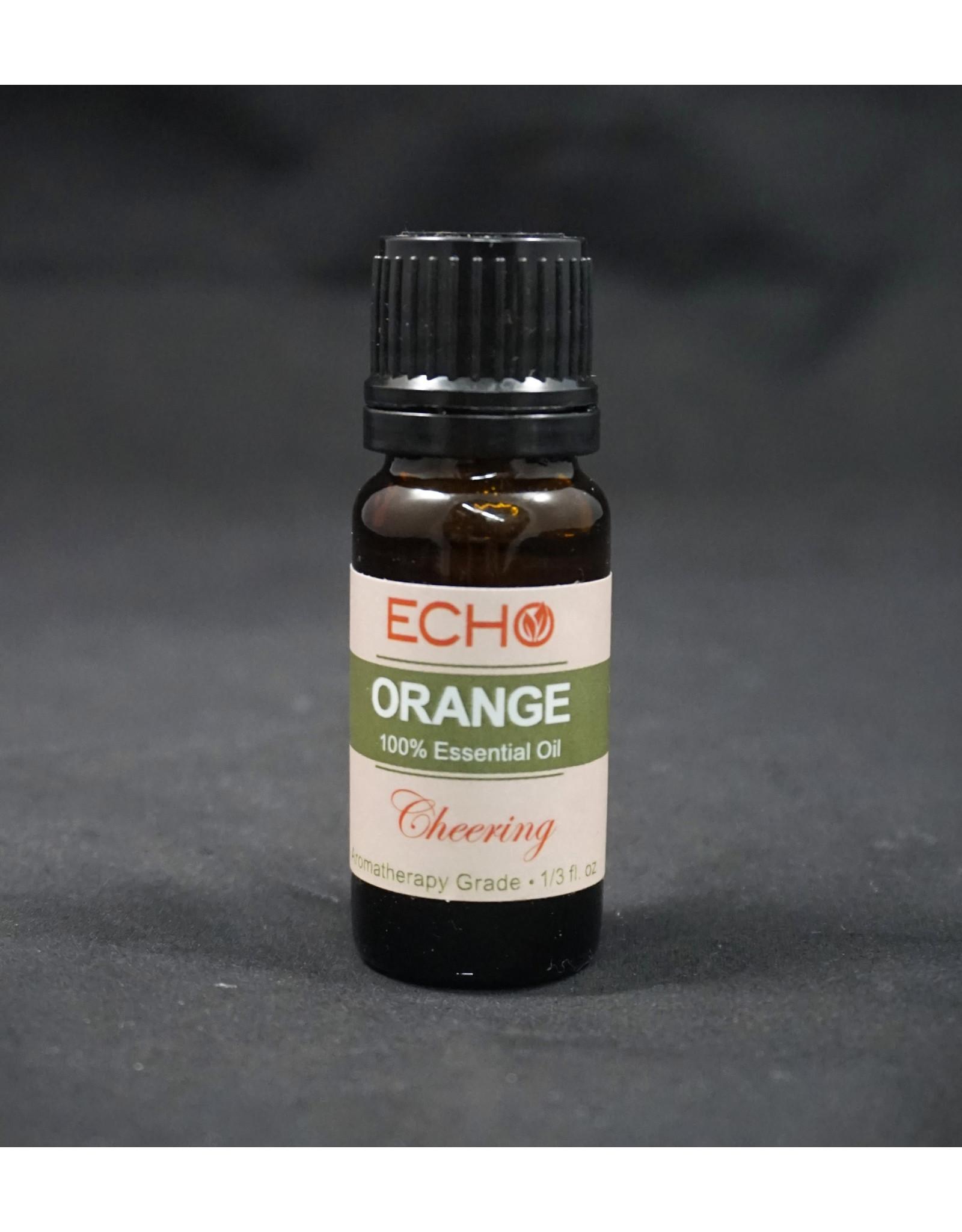 Echo Essential Oils - Orange