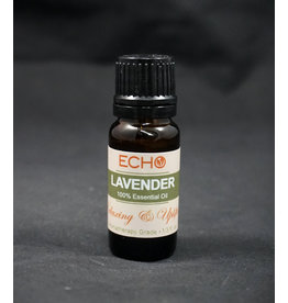 Echo Essential Oils - Lavender