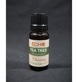 Echo Essential Oils - Tea Tree
