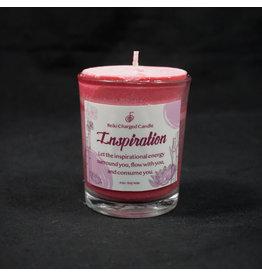 Reiki Candle - Inspiration