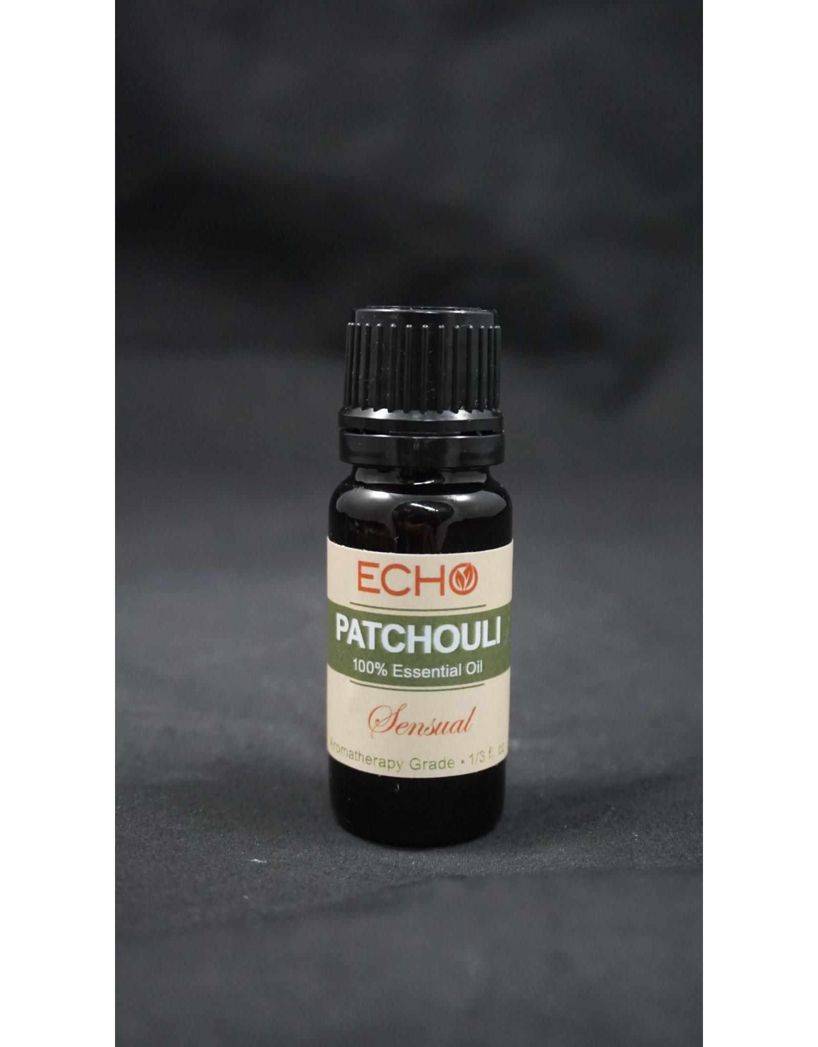 Echo Essential Oils - Patchouli