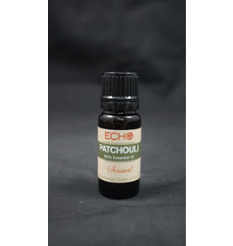 Echo Essential Oils - Patchouli