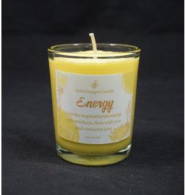 Reiki Candle - Energy