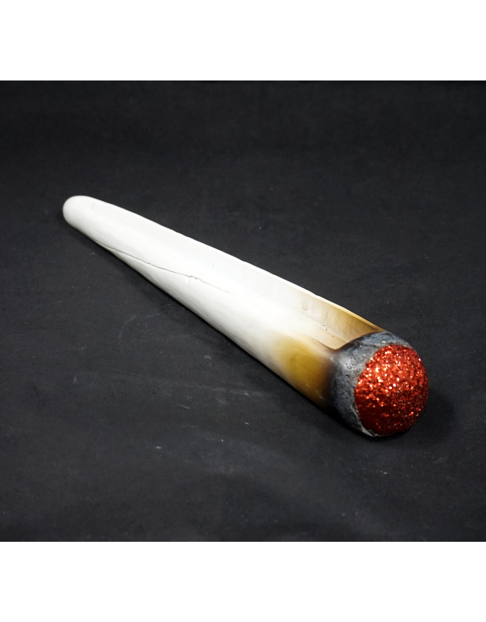 Burning Cigarette Incense Burner
