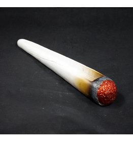 Burning Cigarette Incense Burner