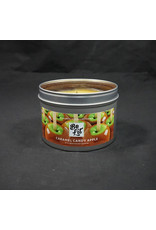 Be Lit Be Lit Candle Munchies Collection - Caramel Candy Apple