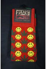 Freaker Socks - Happy Leaves