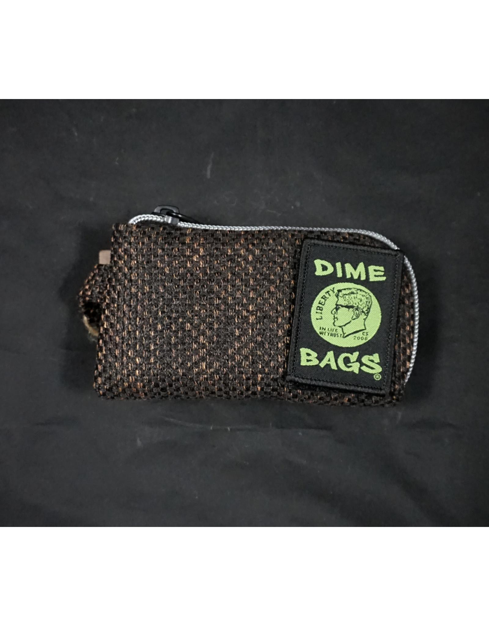 "Dime Bags Dime Bags 5"" Padded - Brown"