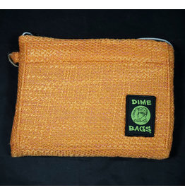 "Dime Bags Dime Bags 10"" Padded - Orange"
