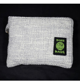 """Dime Bags Dime Bags 10"""" Padded - Gray"""