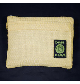 """Dime Bags Dime Bags 10"""" Padded - Yellow"""