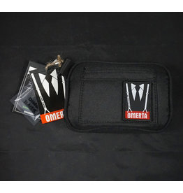 Dime Bags Dime Bags Omerta - 7' Boss - Smell Proof Pouch