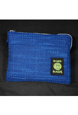 """Dime Bags Dime Bags 10"""" All-in-One Pouch - Midnight"""