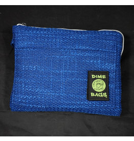"Dime Bags Dime Bags 10"" All-in-One Pouch - Midnight"