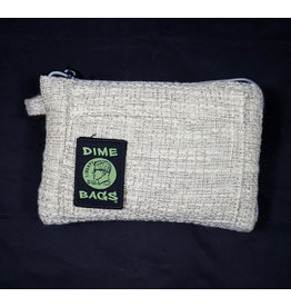 "Dime Bags Dime Bags 8"" All-in-One Pouch - Tan"